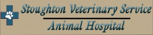 Stoughton Veterinary Service Logo
